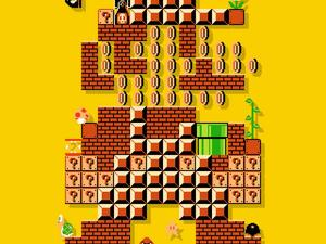 Super Mario Maker tops 1 million sold in the States