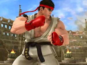 Super Smash Bros. patch leaks, shows off Ryu and Roy