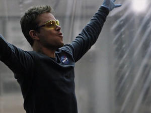 The Martian retains the top spot at the box office