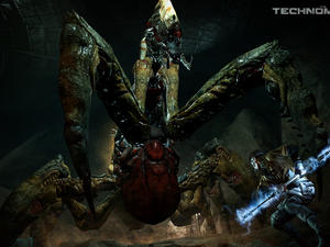 Technomancer eyes-on preview - Potential energy
