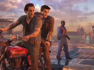 """Uncharted 4 dev has """"at least one more game"""" planned for PlayStation 4"""