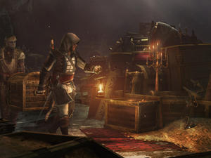 Ubisoft explains why digital console games stay expensive longer