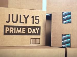 Amazon Prime Day kicks off with deals galore
