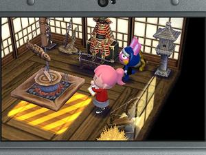 Here's 30 minutes of Animal Crossing: Happy Home Designer