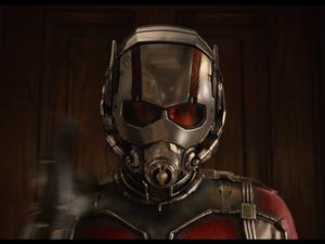 Ant-Man is the latest box office hit for Marvel