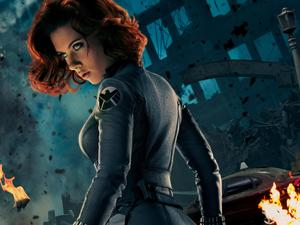 Black Widow is getting her own MCU movie, here's what we know about it