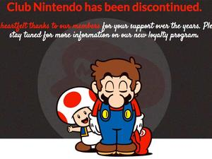 Club Nintendo shuts down, codes must be redeemed by July 31