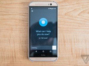 Cortana Android app leaks out ahead of schedule