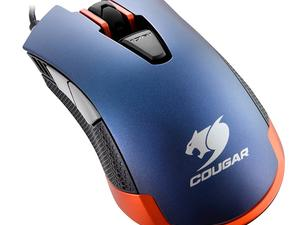 Cougar Gives Birth to 550M Gaming Mouse, Cranks Hype Dial to 11