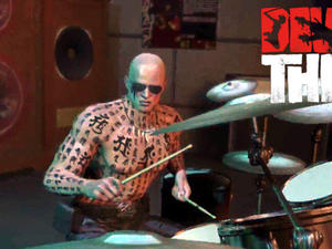 Devil's Third offers 30fps, no voice chat and no split screen