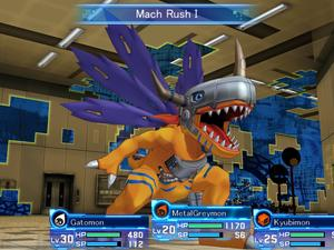 Digimon Cyber Sleuth confirmed for North American release, first RPG in seven years