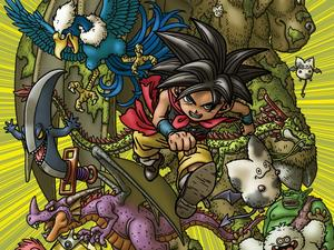 Dragon Quest Monsters Joker 3 announced by Square Enix