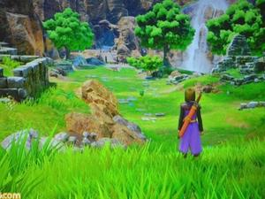 Dragon Quest XI aiming for a May 27, 2017 release, and a whole dragon's den of other news
