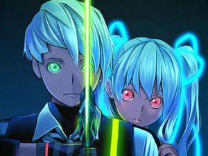 Exist Archive: The Other Side of the Sky first screenshots for PS4, PS Vita