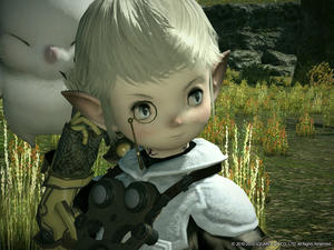 Square Enix will have three different playable Final Fantasy demos at E3 2016