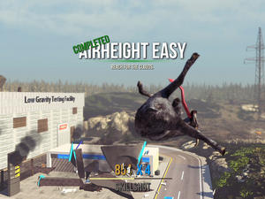 Goat Simulator trotting onto the PS4, PS3 on August 11