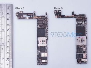 iPhone 6s upgraded hardware revealed in leak — there's some bad news