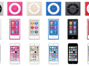 New iPods coming today, including huge iPod touch update (Update)