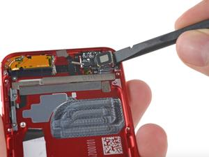New iPod touch teardown reveals A8 chip, 1GB of RAM and more