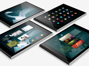 Jolla Tablet with Sailfish OS now available to pre-order