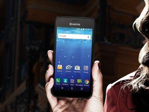 Kyocera Hydro WAVE water resistant Android phone hits T-Mobile