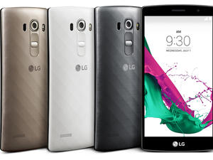 LG announces G4 Beat with Snapdragon 615 processor, 5.2-inch HD display