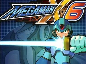 Mega Man X6 hits PlayStation Network in Japan, licensing issues seem clear