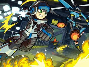 What a slap in the face: Mighty No. 9's physical box finally ships, is a complete joke