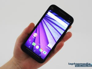 Moto G (2015) hands-on images surface ahead of unveil