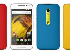 "Moto G ""Moto Maker"" options revealed"