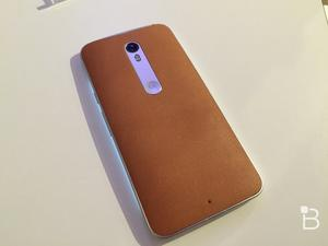 Moto X Pure Edition coming Sept. 3