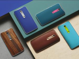 Moto X Style announced with 5.7-inch Quad HD display