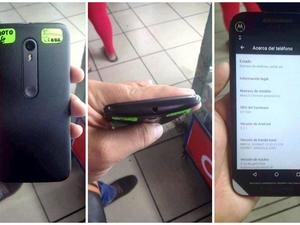 Fresh shots of Moto X (2015) and Moto G (2015) leak