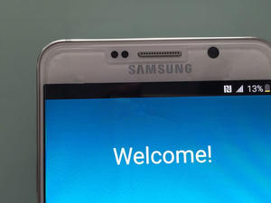 Galaxy Note 5, Galaxy S6 Edge Plus revealed in new photos