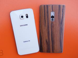 OnePlus 2 vs Samsung Galaxy S6: A new king arises
