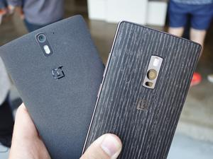 OnePlus 2 vs OnePlus One: Is this enough of an upgrade?