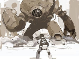 """It's been one year since RED ASH's """"successful"""" Kickstarter campaign"""