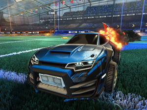Rocket League dev asks Sony about cross-platform play constantly