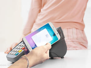 Samsung Pay headed to Europe with help from MasterCard