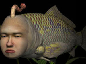 Seaman was, in fact, coming to the 3DS, but it was cancelled