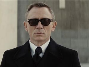 Spectre trailer takes James Bond around the world and into danger
