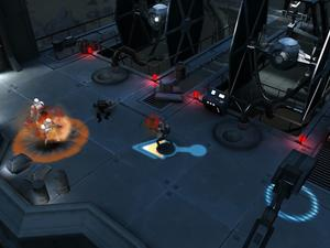 Star Wars: Uprising is a mobile isometric RPG à la Diablo