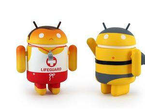 New Summer 2015 Android mini figures now available