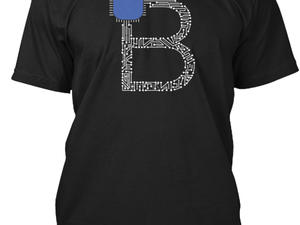 Get a limited edition TechnoBuffalo t-shirt today!