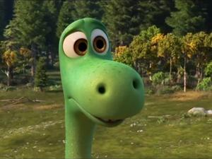 The Good Dinosaur will make you laugh, cry and roar! (Spoiler Free)