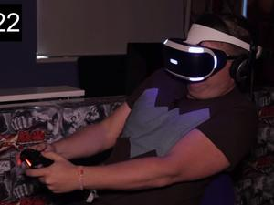 The Kitchen horror demo for Project Morpheus sounds terrifying