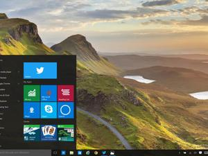 Twitter Windows 10 app launched with live tile support
