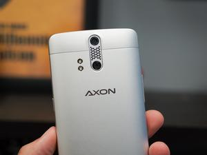 ZTE Axon 9 to have beastly processor, all-screen front