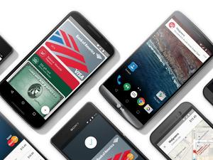 Android Pay teaser promises launch 'in the next few weeks'