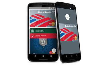 Android Pay finally launches through Google Play